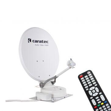 Caratec Smart-D Sat-Antenne CASAT600S (60cm)