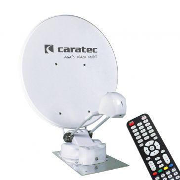 Caratec Smart-D Sat-Antenne CASAT850ST (85cm)