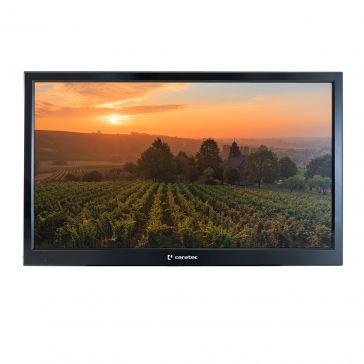 "Caratec Vision CAV190B.2 47cm (19"") Weitwinkel TV mit DVB-T2 HD und DVB-S2"