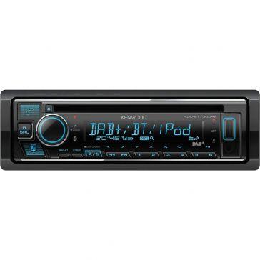 Kenwood KDC-BT730DAB CD-Tuner