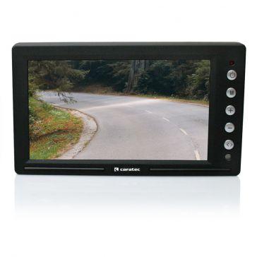 "Caratec Safety  CRV7005M 17,6 cm (7"") Monitor"