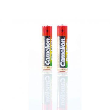 Batterie-Set für Caratec TV-Fernbedienung
