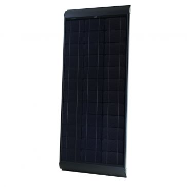 NDS BS115WP Solarpanel schwarz