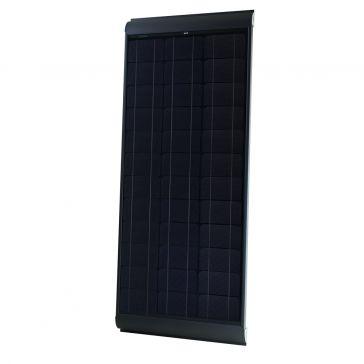 NDS KPB110WP Solarpanel-Set schwarz