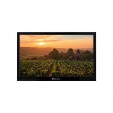 "Caratec Vision CAV220B.2 55cm (22"") Weitwinkel TV mit DVB-T2 HD und DVB-S2"