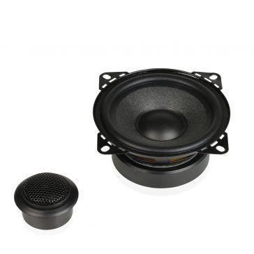 Caratec Audio CAK1050 Kompo-Lautsprechersatz