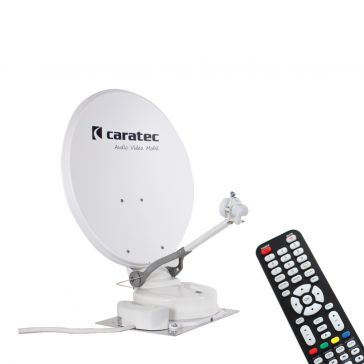Caratec Smart-D Sat-Antenne CASAT600S (60cm)