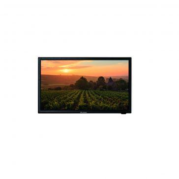 "Caratec Vision CAV190B 47cm (19"") Weitwinkel TV mit DVB-T2 HD und DVB-S2"
