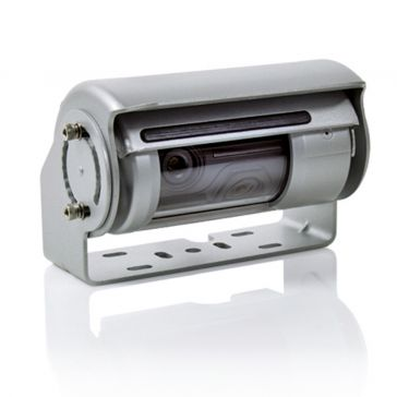 Caratec Safety CS100TSU Twin-Shutterkamera mit Umschaltbox