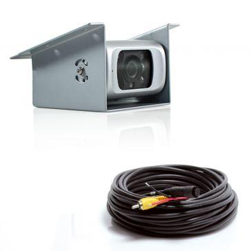 Caratec Safety CS105ULA Unterboden-Kamera mit 10 m Anschlussleitung