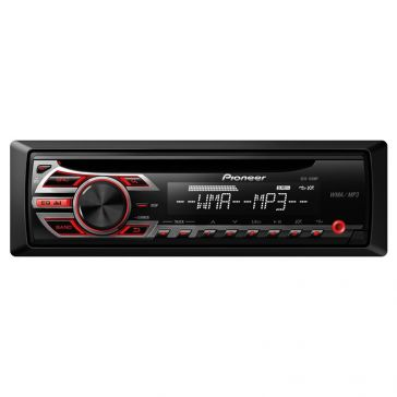 Pioneer DEH-150MP CD-Tuner