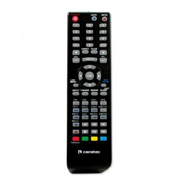 Caratec Vision ETCV005 Fernbedienung für CAV220 LCD TV
