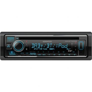 Kenwood KDC-BT730DAB CD-Tuner