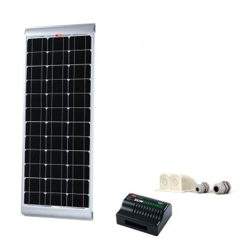 NDS KP100SCM.2 Solarpanel-Set