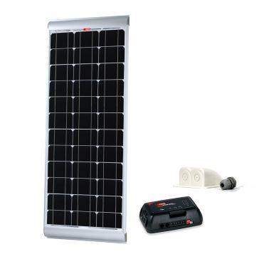 NDS KP120SCM Solarpanel-Set