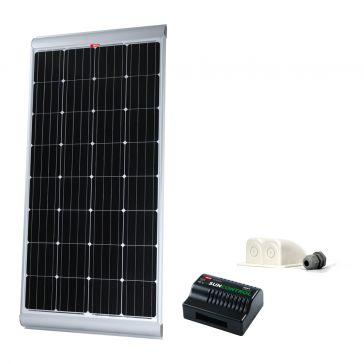 NDS KP150SCM.2 Solarpanel-Set