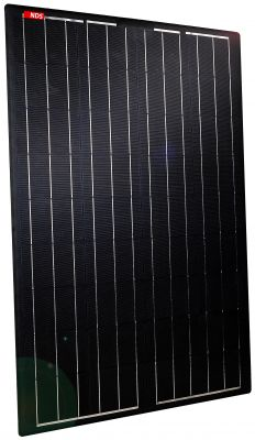 NDS KLSE105BR-320 LightSolar Evo Solarpanel-Set