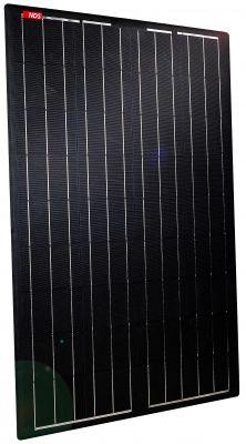 NDS KLSE160BF-320 LightSolar Evo Solarpanel-Set