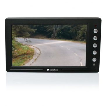 "Caratec Safety  CRV7005M 17,6 cm (7"") Monitor"