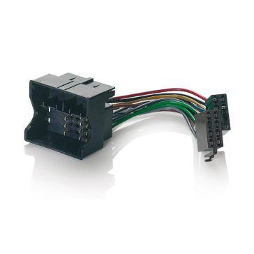 Caratec Connect Stromversorgung/Lautsprecher-Adapter für Ford Transit ab 2007