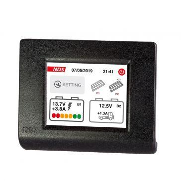 NDS DT002 Touchscreen für Solarregler